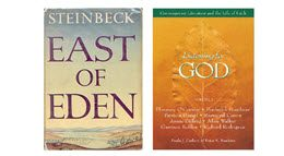 Literature and Theology 2 books