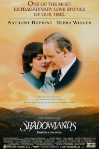 Shadowlands movie poster