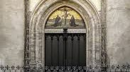 wittenberg cathedral door_cropped