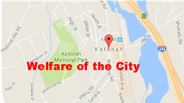 Welfare of the City